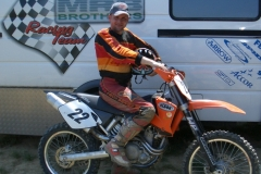 2004 KTM 520 SX